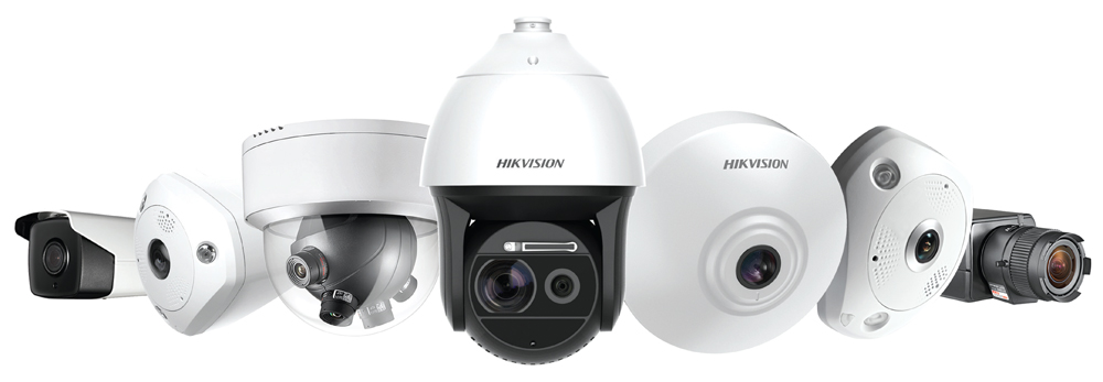 How to reset hikvision camera ?